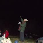 1 - le spiegazioni con il puntatore luminoso