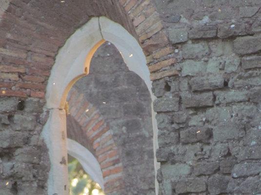 3 - Chiesa di S. Nicola (particolare)